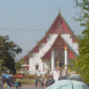 Temples In Ayutthaya Thailand Part 1 of 4