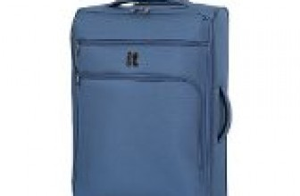 IT Luggage Mega Lite Luggage Spinner Collection 26 Inch Upright