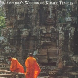 Angkor: Cambodia's Wondrous Khmer Temples, Fifth Edition (Odyssey Illustrated Guide)