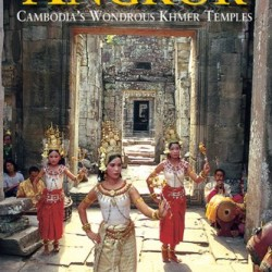 Angkor: Cambodia's Wondrous Khmer Temples (Odyssey Illustrated Guides)