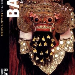 Bali (Periplus Adventure Guides)