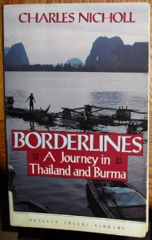 Borderlines-A-Journey-in-Thailand-and-Burma-Penguin-Travel-Library-0