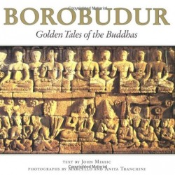 Borobudur: Golden Tales of the Buddhas (Periplus travel guides)