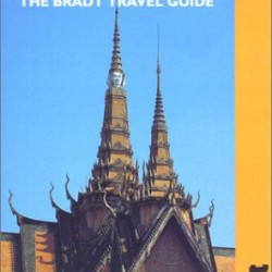 Cambodia: The Bradt Travel Guide (Bradt Guides)