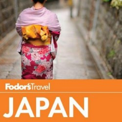 Fodor's Japan (Full-color Travel Guide)