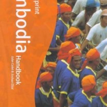 Footprint Cambodia Handbook : The Travel Guide