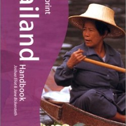 Footprint Thailand Handbook, Third Edition
