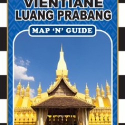 Groovy Map n Guide Laos (2012-13)