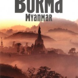 Insight Guide Burma/Myanmar (Insight Guides)