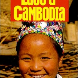 Insight Guide Laos and Cambodia (Laos & Cambodia, 1st ed)