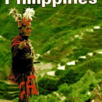 Lonely Planet Philippines (Lonely Planet Travel Survival Kit)