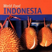 Lonely Planet World Food Indonesia (Lonely Planet World Food Guides)