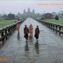 Sanctuary, Steve McCurry: The Temples of Angkor