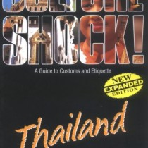 Thailand (Culture Shock! A Survival Guide to Customs & Etiquette)
