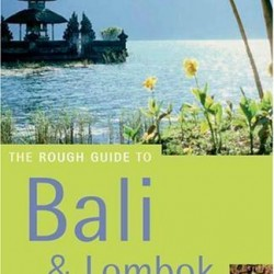 The Rough Guide to Bali & Lombok 5 (Rough Guide Travel Guides)