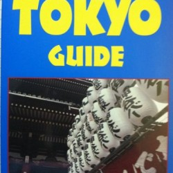 Tokyo Guide (Open Road's Tokyo Guide)