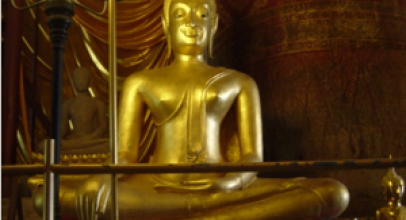 Temples In Ayutthaya Thailand Part 4 of 4