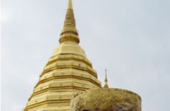 Temples In Chiang Mai Thailand Part 1 of 2